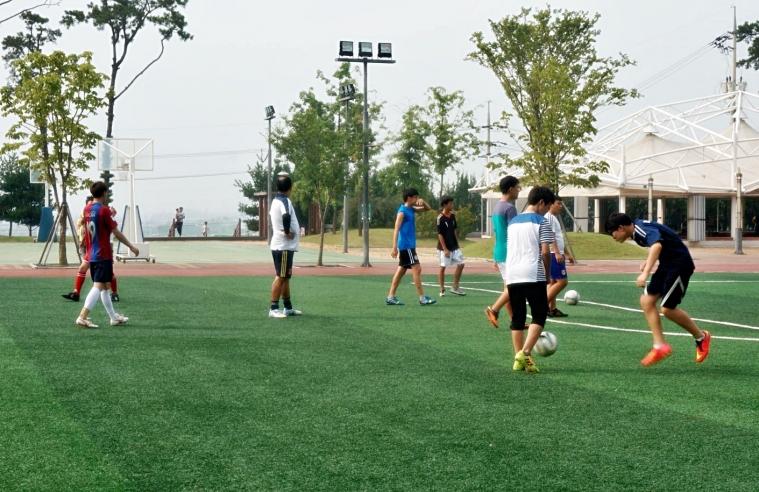 성도교호 청소년 FC 축구캠프04.JPG